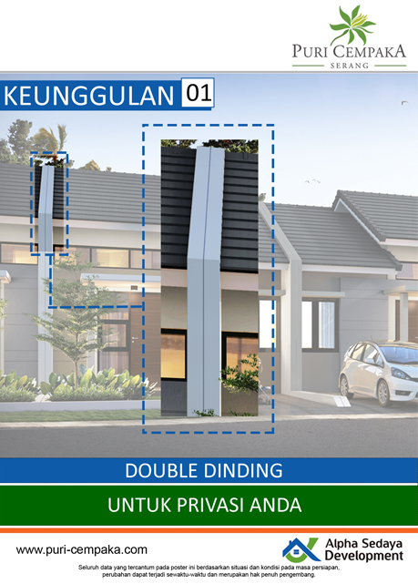 Keunggulan 1 PCS